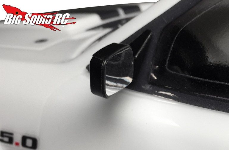 FireBrand RC Side Mirror Set
