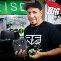 Juan Torres House Racer Challenge