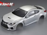 KillerBody RC Lexus RC F