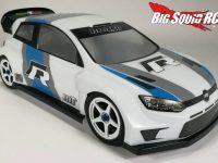 Mon-Tech Racing WR4