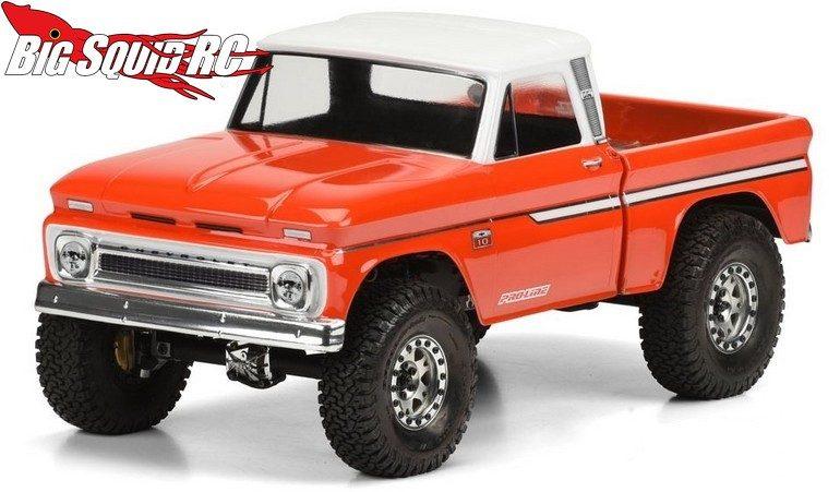 Pro-Line 1966 Chevrolet C-10 Body