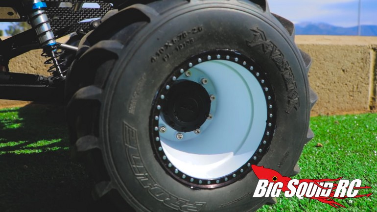 Pro Line Devastator Tire Video