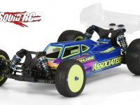 Pro-Line Elite Clear Body B64 B64D