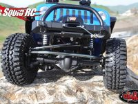 RC4WD D44 Plastic Axles