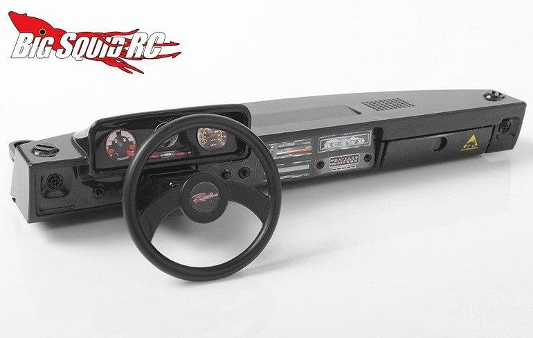 RC4WD Raceline Steering Wheel Set