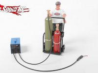 RC4WD Scale Garage Welder
