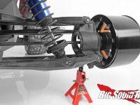 RC4WD Wheel Adapters Traxxas X-Maxx