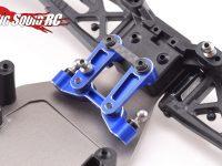 RDRP B6 Aluminium Steering Rack