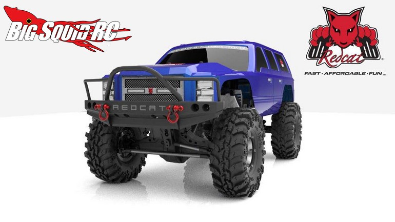 2017 Challenger Hellcat >> Redcat Racing Everest GEN-7 Scale Crawler « Big Squid RC – RC Car and Truck News, Reviews ...