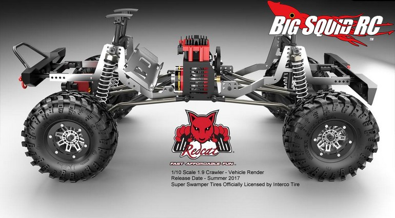 Can Am Car >> Redcat Racing Everest GEN-7 Scale Crawler « Big Squid RC – RC Car and Truck News, Reviews ...