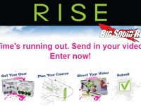 RISE House Racer Challenge