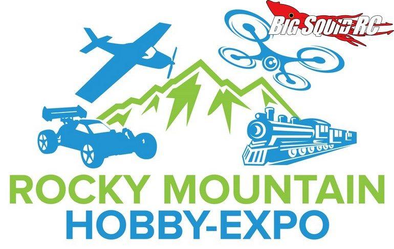 Rocky Mountain Hobby Expo