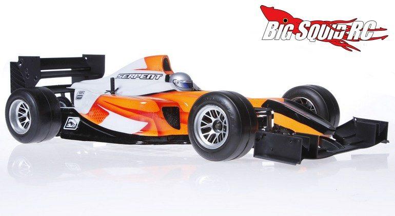 Serpent F110 Formula 1 SF3