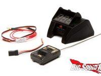 Spektrum DX2E ACTIVE Speedometer Bundle
