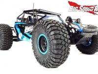 T-Bone Racing Losi Rock Rey XV4 Front Bumper