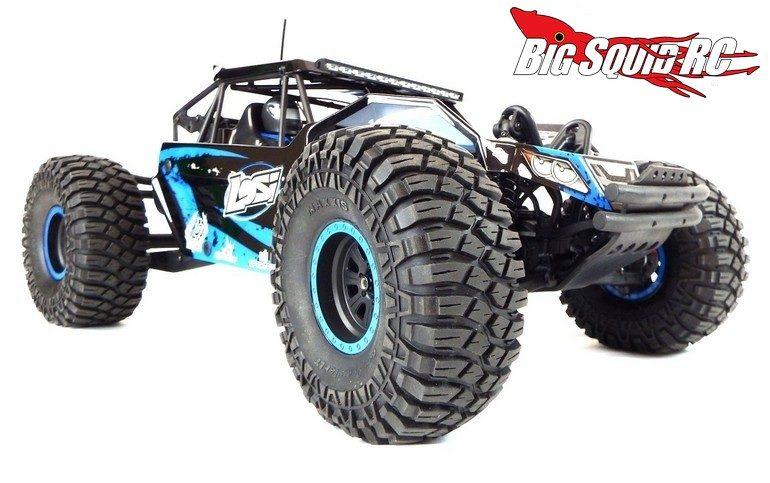 T-Bone Racing Losi Rock Rey XV4 Front Bumper
