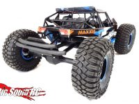 T-Bone Racing XV4 Rear Bumper Losi Rock Rey