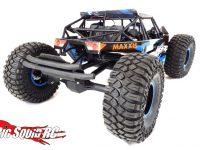 T-Bone Racing XV4 Rear Bumper Losi Rock Rey