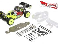 TLR Tuning Kit 8IGHT 4.0