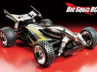 Tamiya Dual Ridge Black Metallic