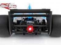 Associated F1 Red LED Tail Light