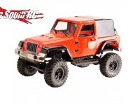 Team C Rock Crawler Scaler Body