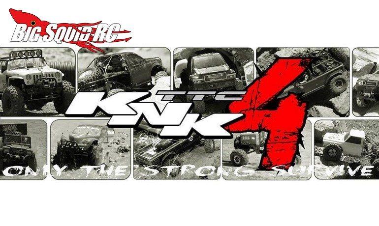 Team KNK Top Truck Challenge 4