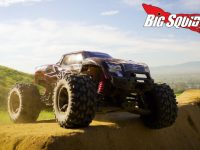 Traxxas 8S X-Maxx Video