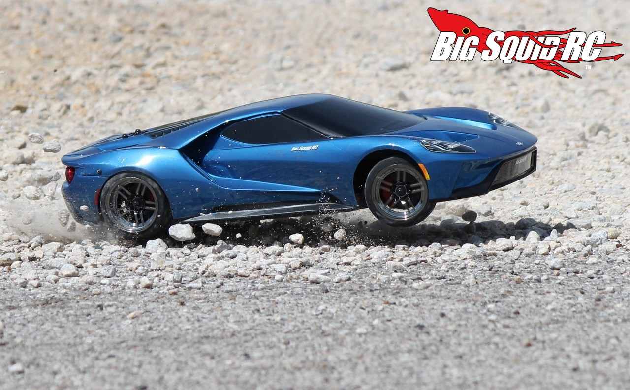 the traxxas ford gt review big squid rc rc car and truck news reviews videos and more. Black Bedroom Furniture Sets. Home Design Ideas