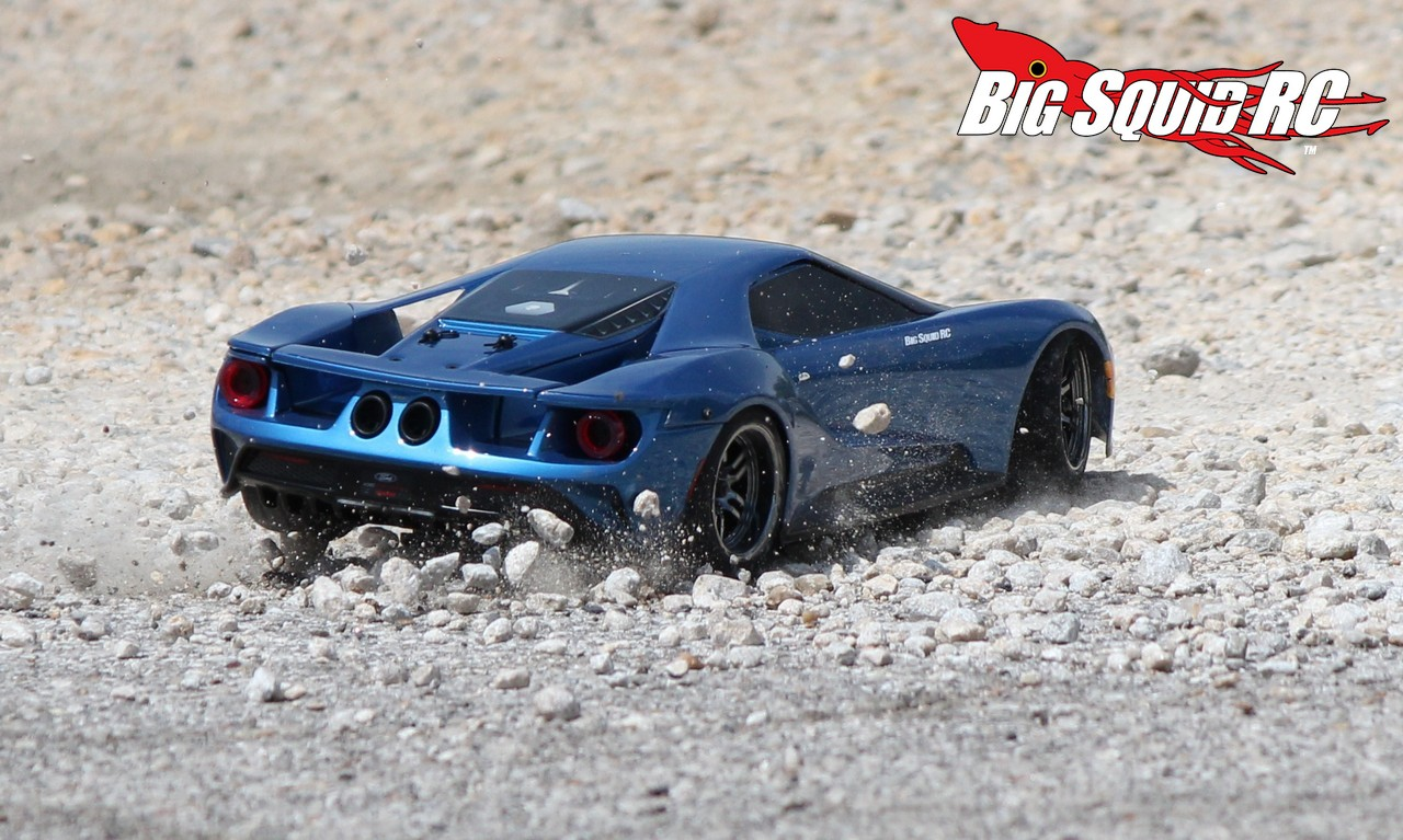 It Is Quite Rare When The Bsrc Bash Crew Doesnt Immediately Scream For This Upgrade Or That One On A Test Car However The Traxxas Is Very Solid Right