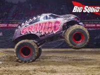 Traxxas Monster Truck Video
