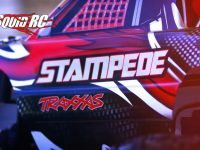 Traxxas Stampede Video