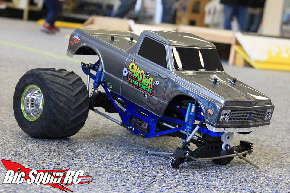 Monster Truck Madness #9 – Are Solid Axle Monsters For You