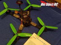 Blade FPV Drone