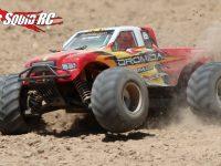 Dromida Brushless Monster Truck Review