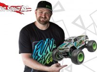 HPI SAVAGE XS FLUX VAUGHN GITTIN JR