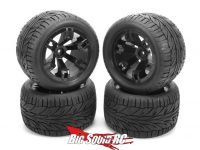 Team Magic Monster Truck Tires