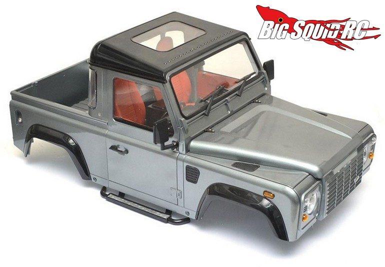 Integy Gen-2 D90 Pickup Body
