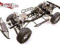 Integy Twin Motor Scale Crawler