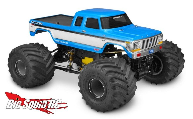 JConcepts 1979 Ford F-250
