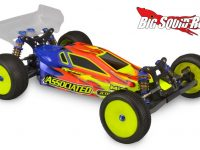 JConcepts Illuzion B6 Body