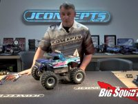 JConcepts MT Conversion Slash Stampede