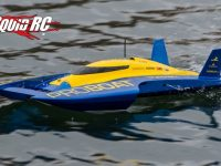 "UL-19 30"" Brushless Hydroplane"