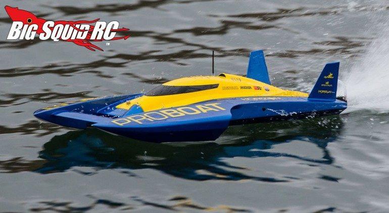 "UL-19 30"" Brushless Hydroplane"