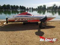 Zelos™ 48 Type G Catamaran