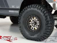 Pro-Forge FaultLine 1.9 Bead-Loc Wheels