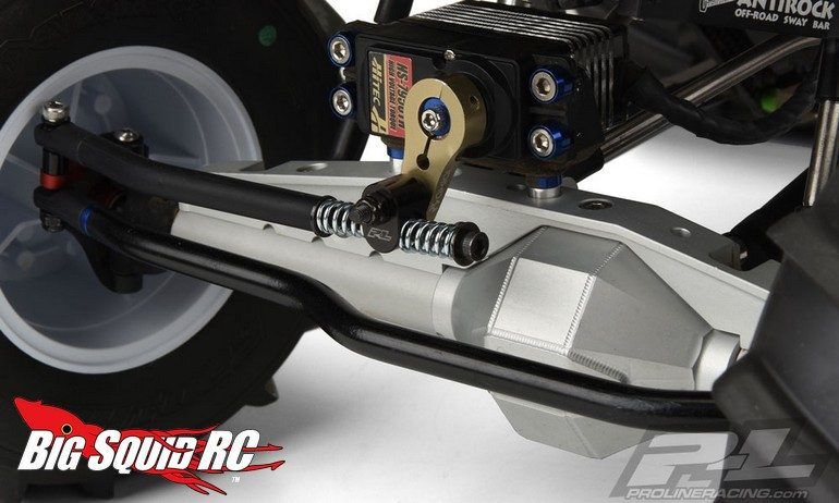 Pro-Line Big Hit Servo Saver Kit