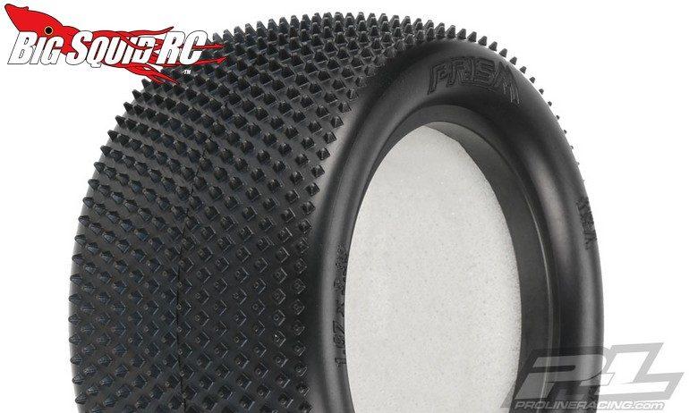 Pro-Line Prism tires