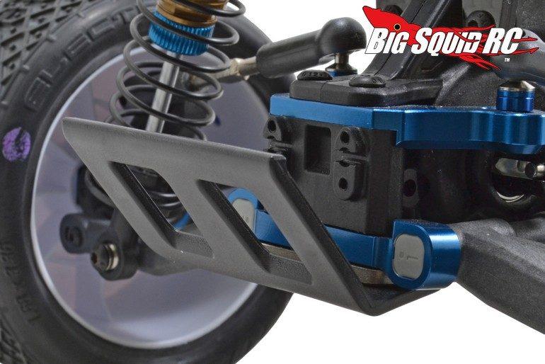 RPM Rear Bumper Associated B6
