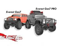 Redcat Racing Everest Gen7 PRO